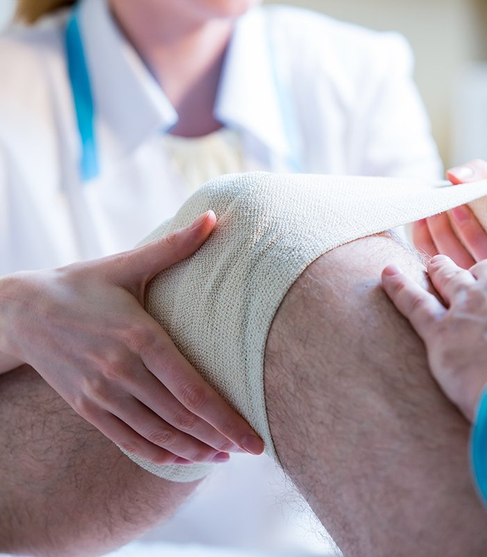 Legal Process Of A Personal Injury in NYC