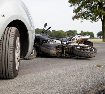 New York City Motorcycle Accidents Statistics & Tips
