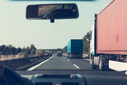 Large Truck Accident Statistics