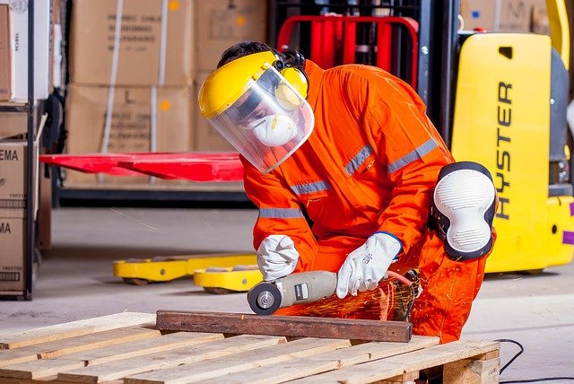 Safety Tips for Workers