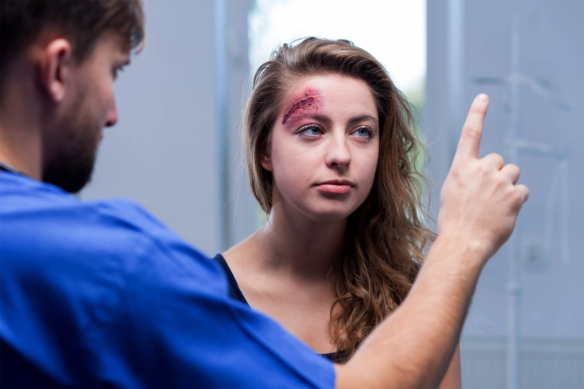 New York City Blunt Force Injury Accident Attorneys