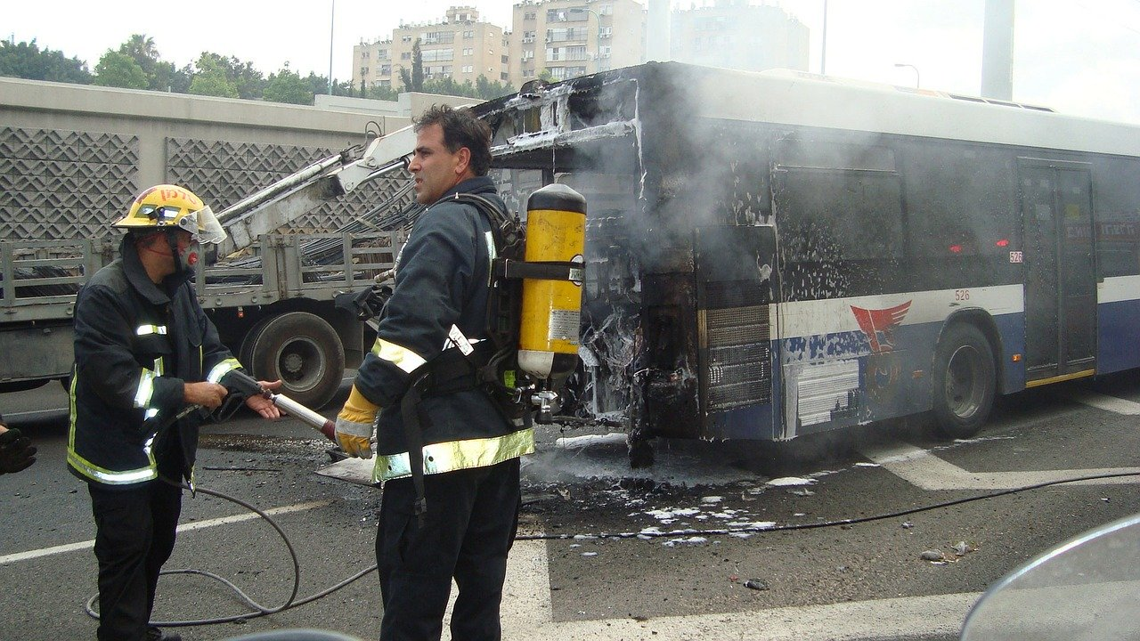 Bus Accident lawyer new york