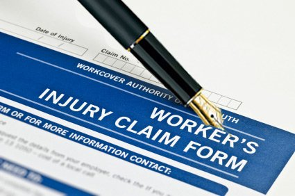 We are workers compensation lawyers here to help