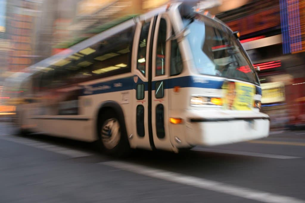 Charter and City Bus Accidents Remain a Dangerous Threat