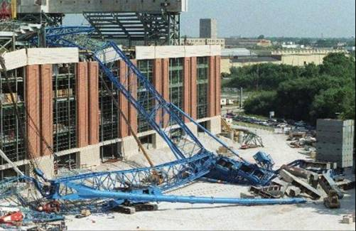 Crane Accident Lawyer Identifies Complexities in Recent Construction Accident