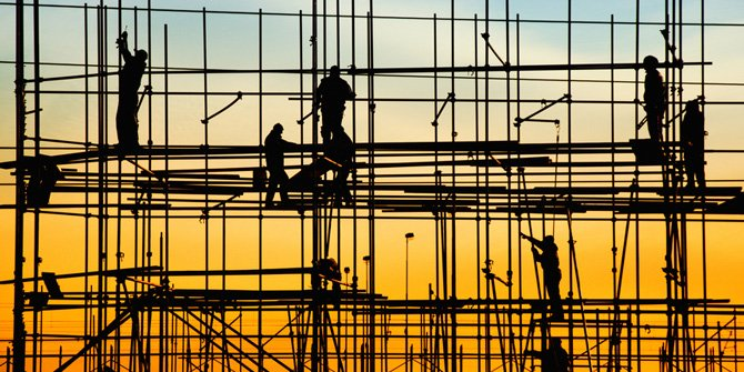 Seeking a Scaffolding Accident Lawyer: How to Scope Out How Your Accident Occurred
