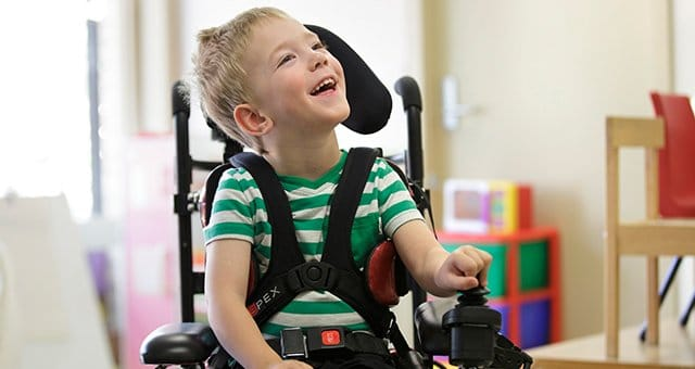 Cerebral Palsy Lawyers: Was Your Child's Disability Preventable?
