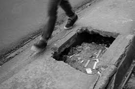 Defective sidewalk accident attorneys will assist you after a serious trip and fall