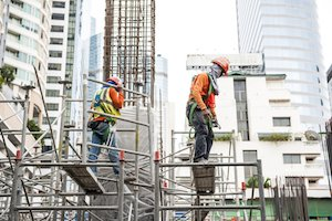 Attorneys Help with Construction Site Accident Elevation Related Accidents