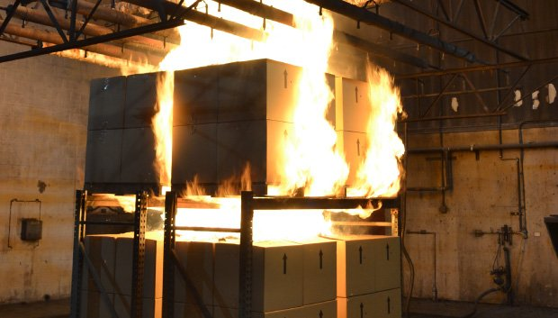 New York Burn Injury Lawyers Discuss Common Causes of Industrial Fires
