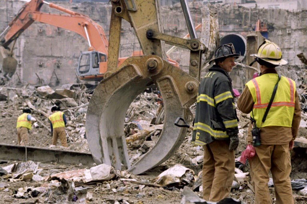 NYC Construction Accident Lawyers Discuss Demolition Work