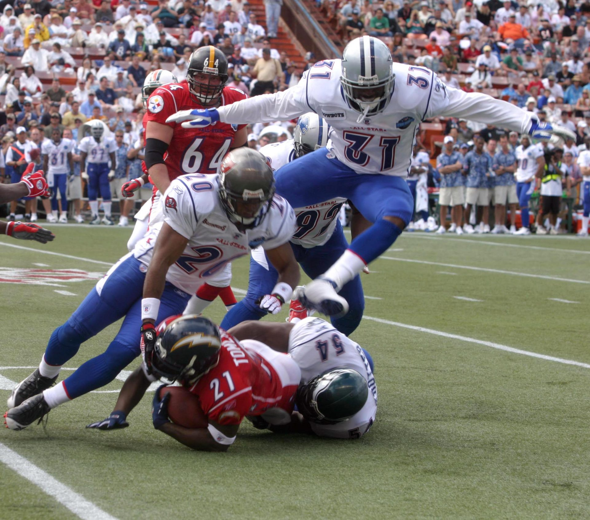 New York Brain Injury Lawyer Discusses the NFL Concussion Settlement
