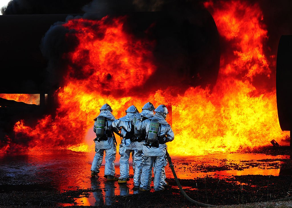 Fire Accident Attorney