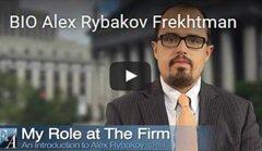 Alex Rybakov Frekhtman