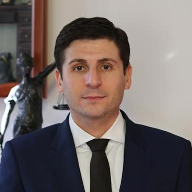 Michael Roitman