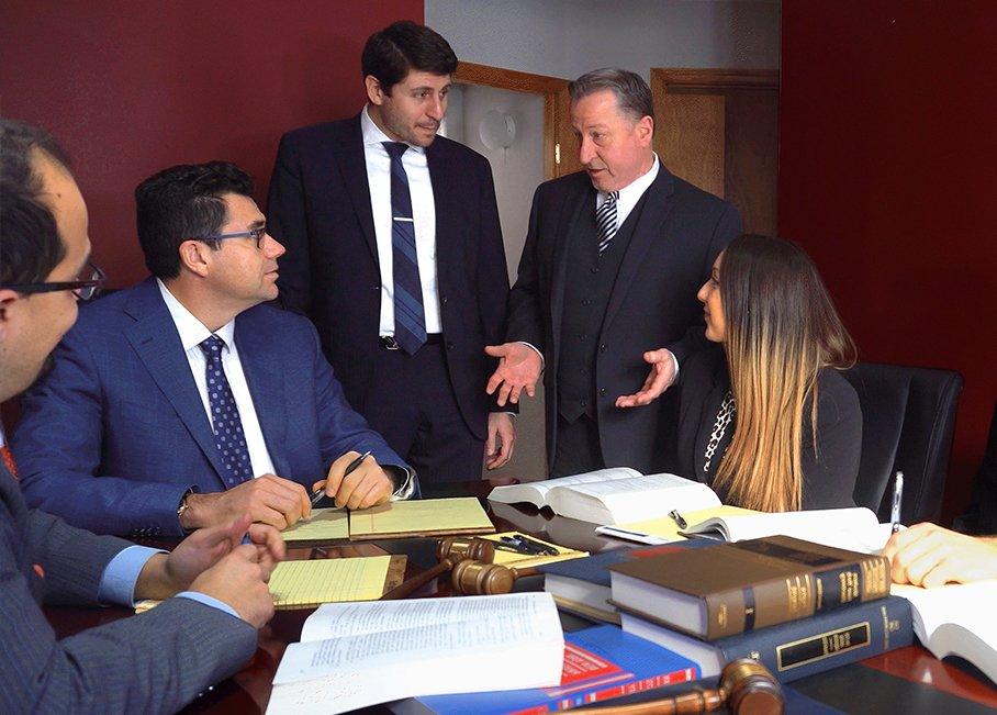 NYC Attorney