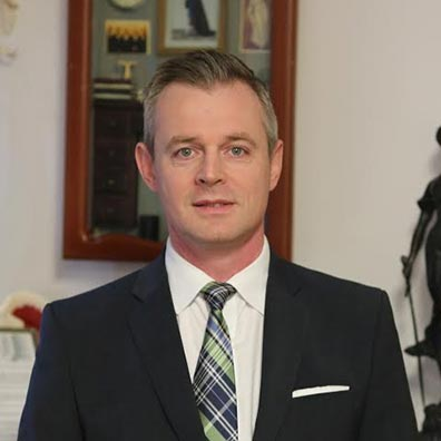 Paul Szymanski
