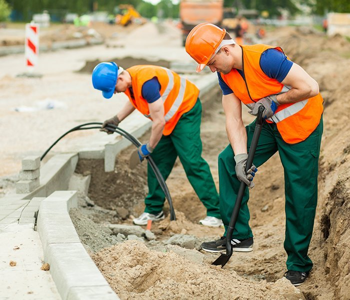 New York City Trench Accident Attorney   NYC Digging Accident Lawyer