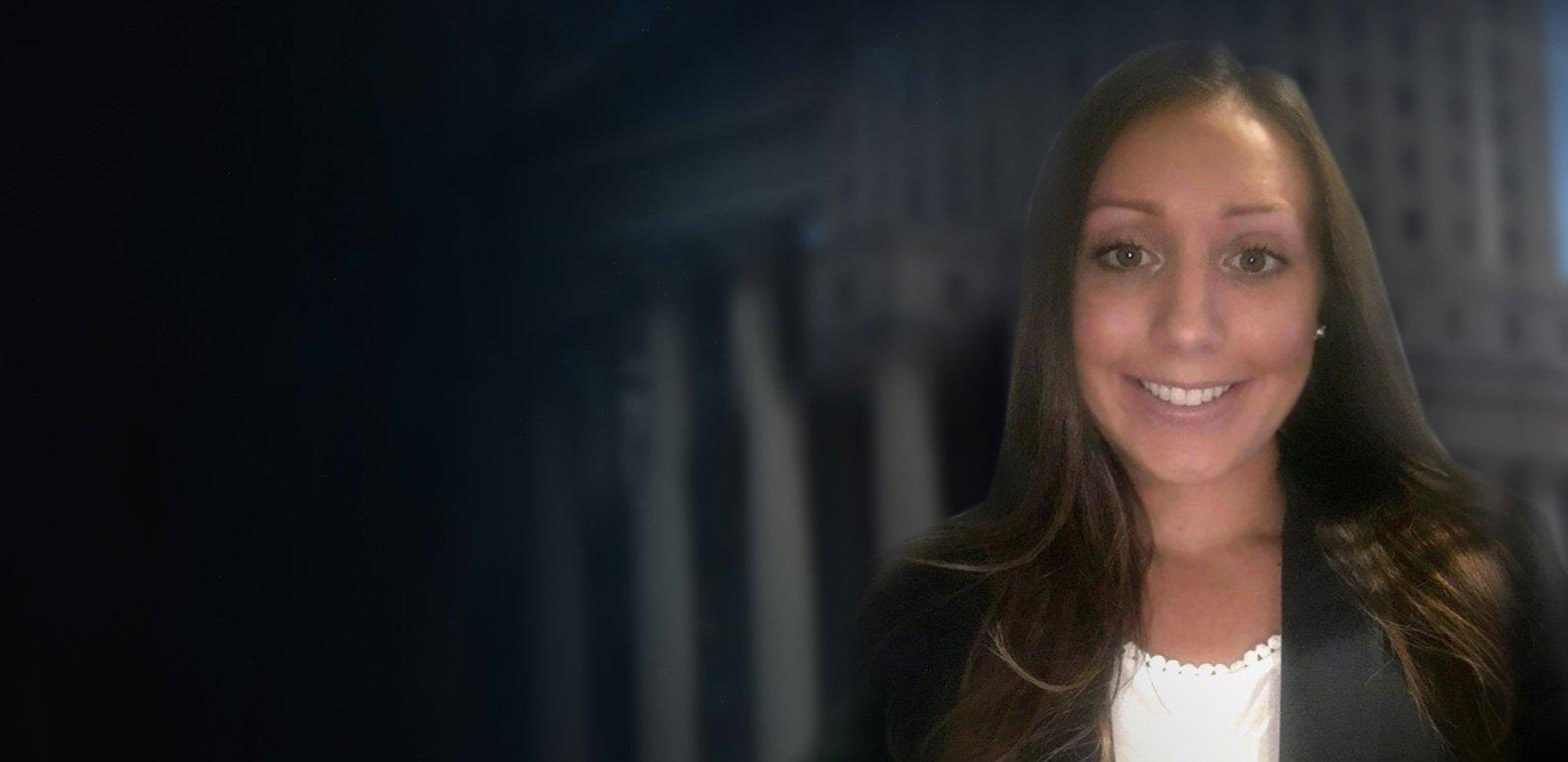 Attorney Madalene Sabino