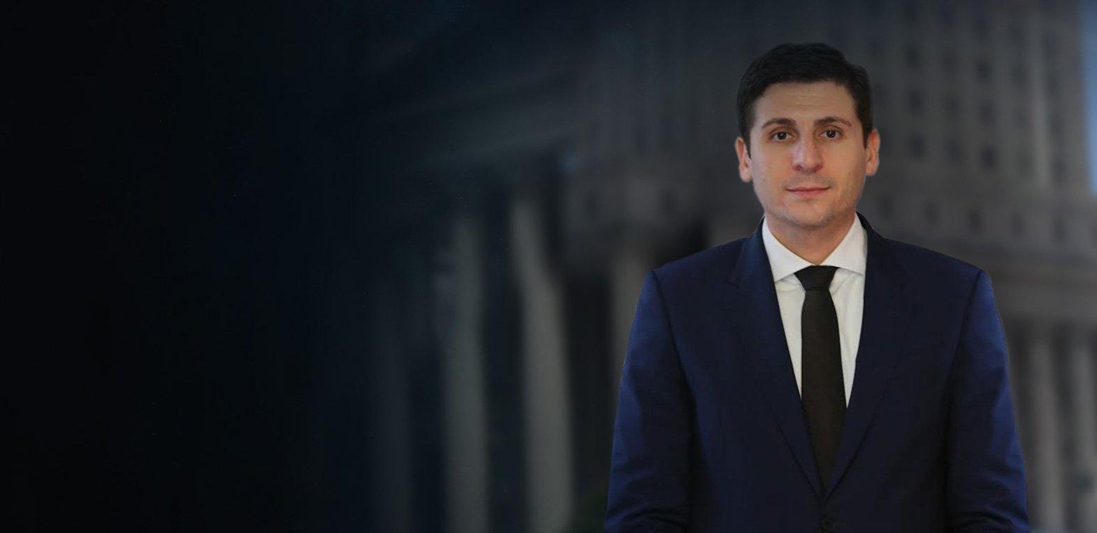 Attorney Michael Roitman
