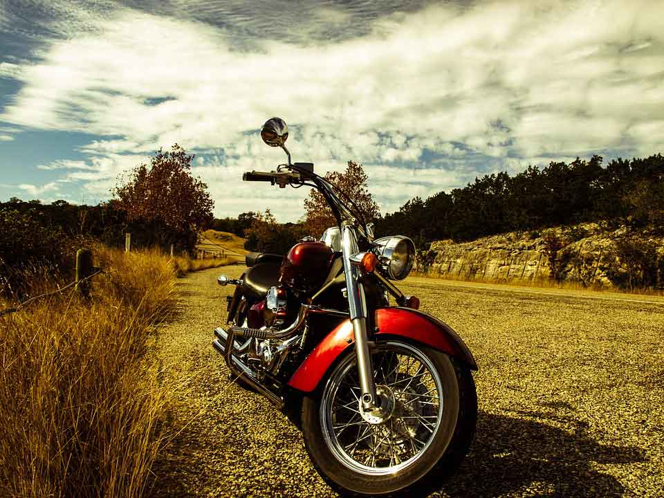 Motorcycle Injury Lawyer Discusses What To Do After An Accident