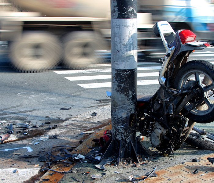 Dangers of Motorcycle Accidents in Brooklyn