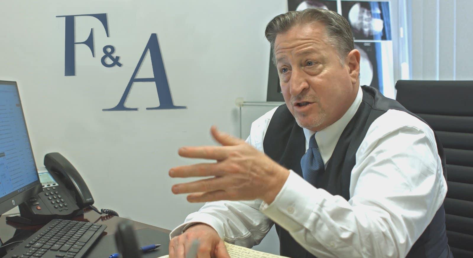 Attorney Richard R. Mogg
