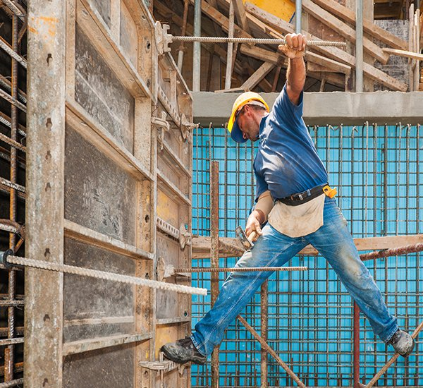 New York City Scaffold Accident Lawyers