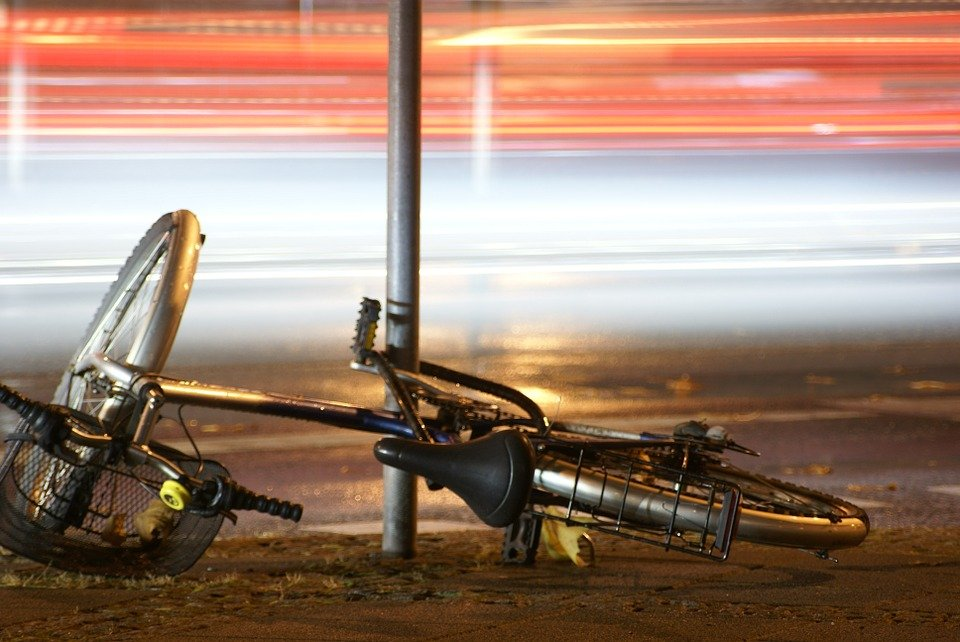 Bike Crash Lawyers Discuss $4.8M Settlement Paid To Cyclist Injured on City Sidewalk
