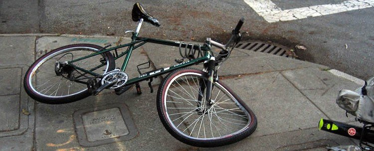Avoiding a Bicycle Accident : Tips for Motorcylists and Bicyclists