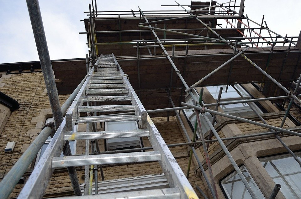 Queens Ladder Accident Lawyers
