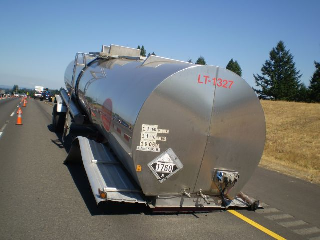 New York Tanker Truck Accident Lawyer Explains The Dangers of Tanker Accidents