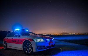 Police Investigating Crash in Newburgh