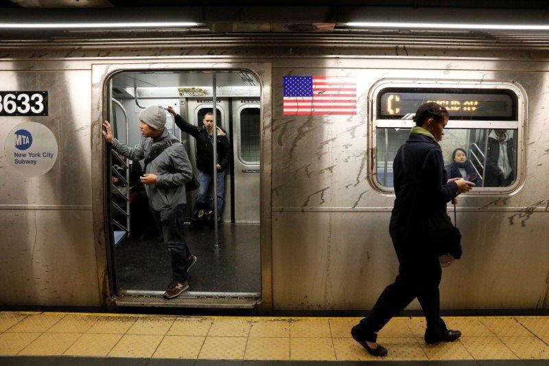 MTA is Testing a Commuting App