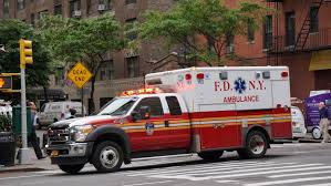 New York teen dies from car crash injuries