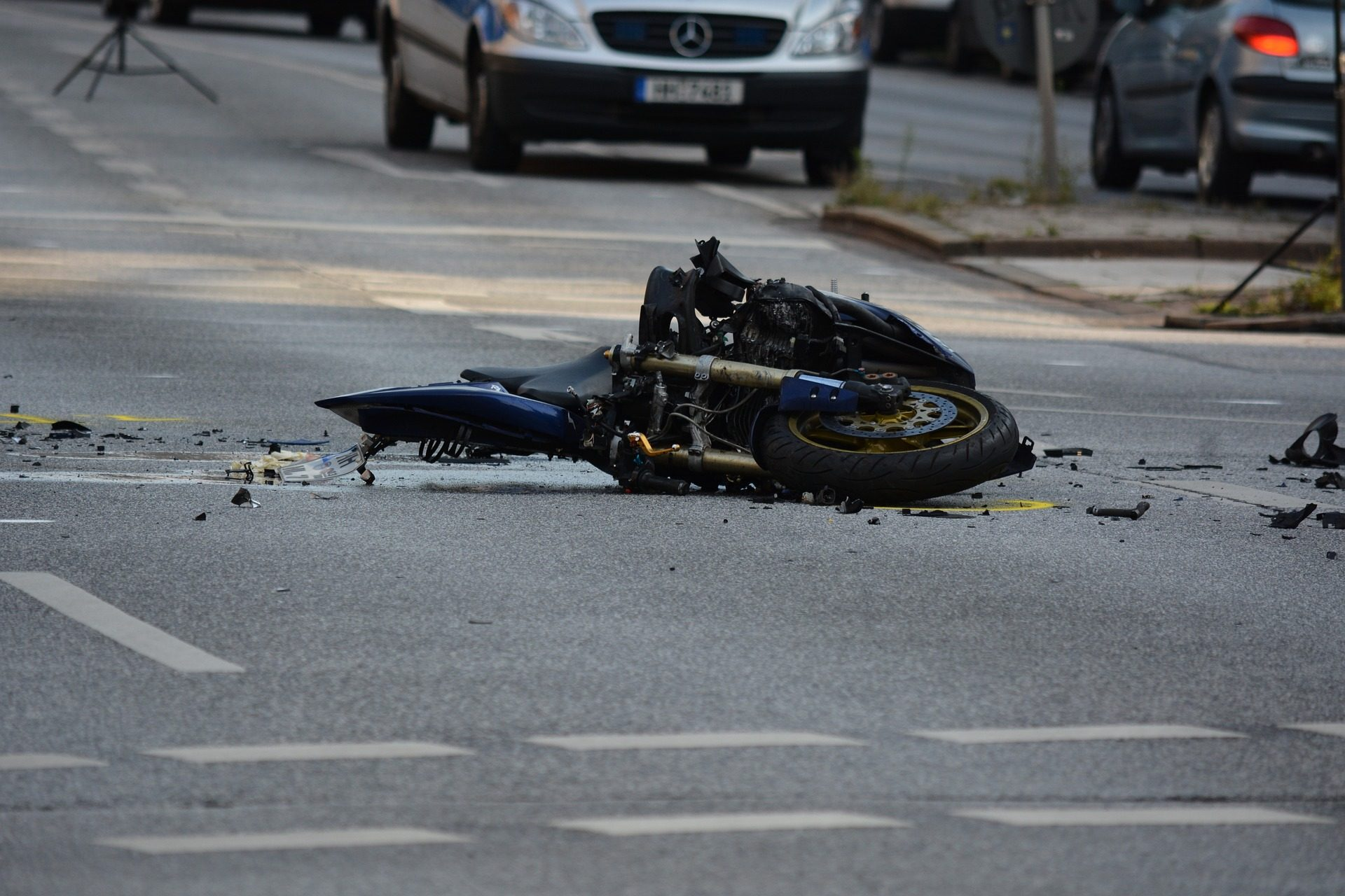 Motorcycle Accidents Jeopardize NYC Public Safety