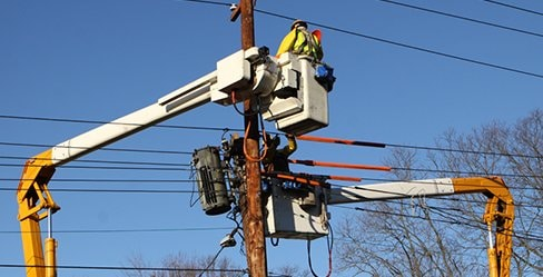 NYC Utility Workers Face Numerous Daily Hazards