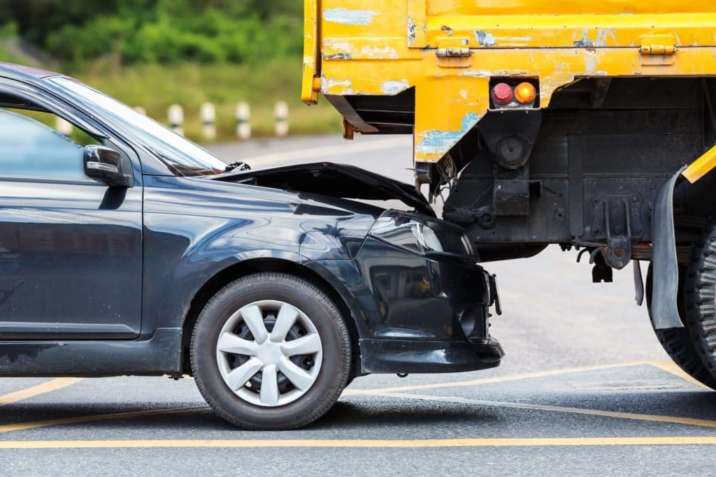 NYC Sanitation Truck Accident Law Firm