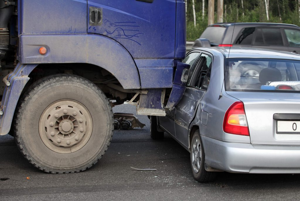 NYC Commercial Truck Accidents:  FAQs, Definitions and Statutes