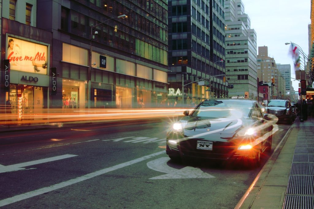 The Dangerous Increase in NYC Speeding Drivers During the COVID-19 Crisis