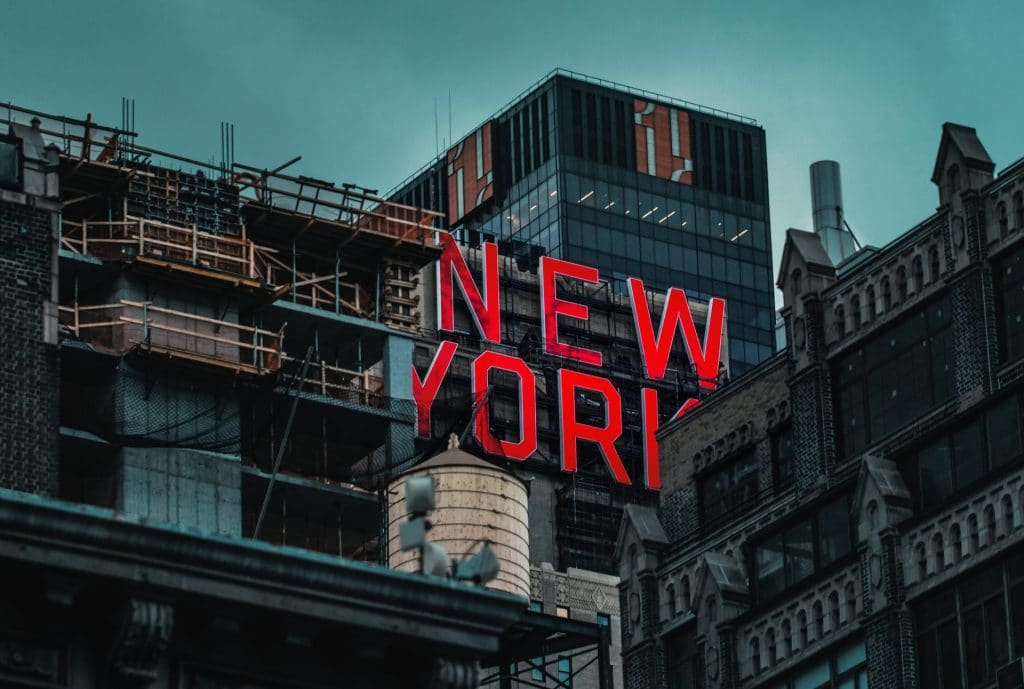 How to Minimize Construction Site Dangers During the Pandemic In New York