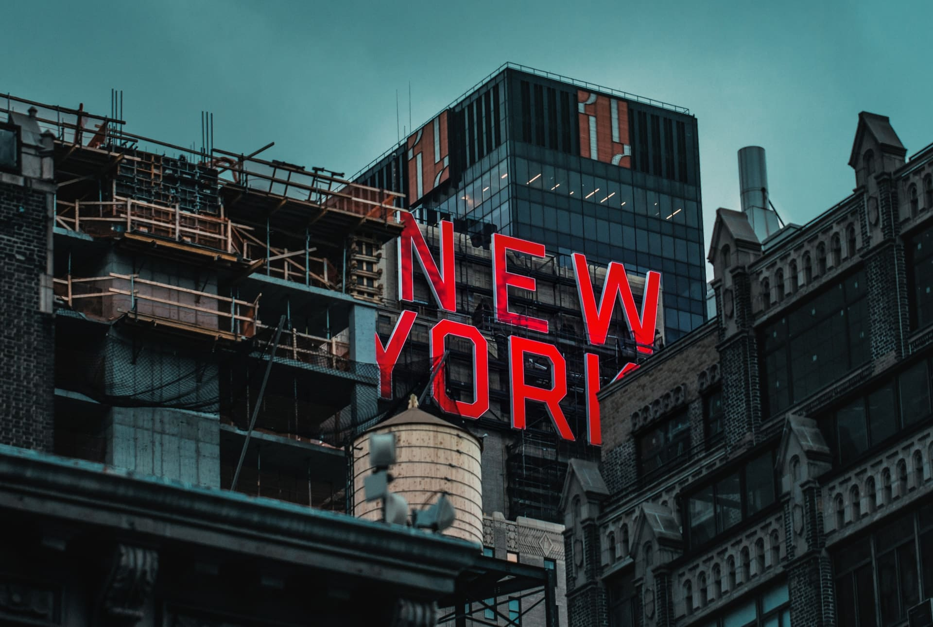 Construction Site Dangers During the Pandemic In New York