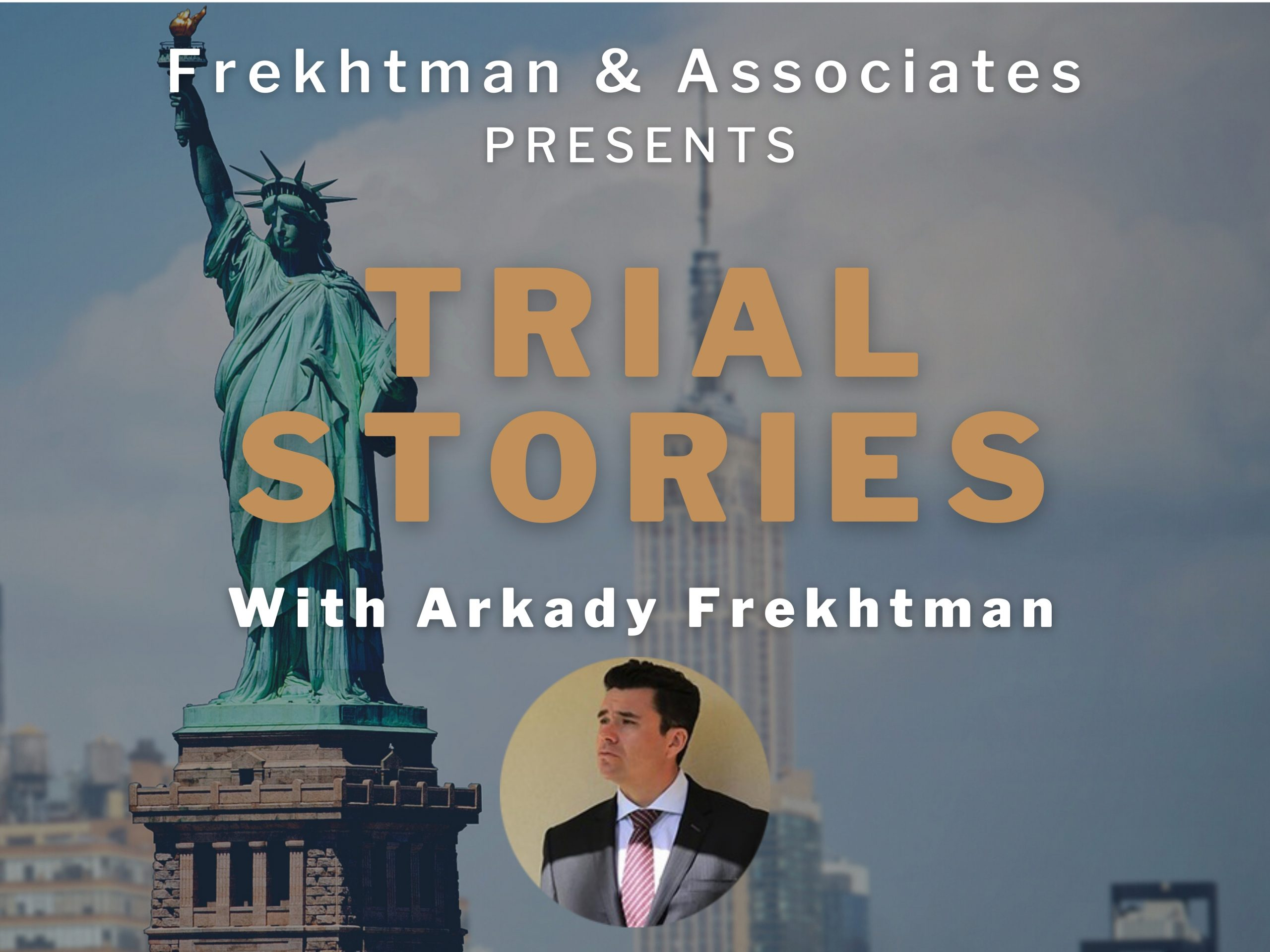 Trial Stories Podcast