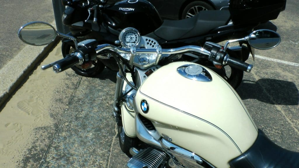NYC Motorcycle Accident Law Firm: Frequently Asked Questions