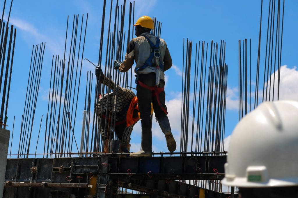 NYC Construction Site Accident Attorneys Examine the Evidence: Worker Deaths Are On the Rise