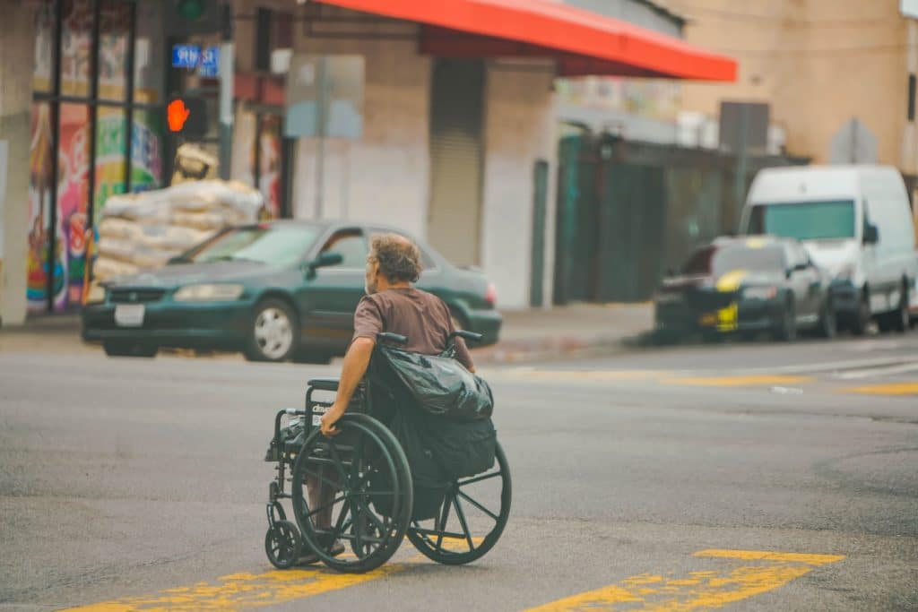 The Transport Wheelchair – A Helpful Option for the Disabled & Others