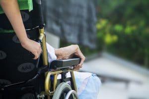 wheelchair lawyer new york
